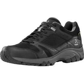 Haglöfs Observe Extended GT Shoes Men True Black